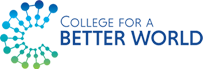 College for a Better World Logo